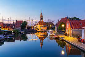 Vakantie Friesland